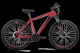Велосипед ASPECT LEGEND 27.5