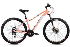 Женский велосипед ASPECT ALMA HD 27.5