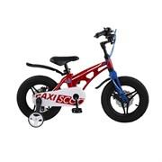 Велосипед MAXISCOO Cosmic, Делюкс 16 Красный