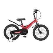 Велосипед MAXISCOO Space, Стандарт 16, красный