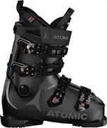 Горнолыжные ботинки ATOMIC HAWX MAGNA 105 S W, черный/медный
