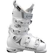 Горнолыжные ботинки Atomic HAWX ULTRA 95 S W, White/Silver