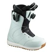 Ботинки для сноуборда SALOMON Ivy Boa SJ,  sterling blue