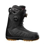 Ботинки для сноуборда NIDECKER Helios Black