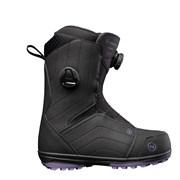 Ботинки для сноуборда NIDECKER Trinity Black