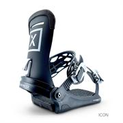 Крепления для сноуборда FIX MAGNUM Icon SS22
