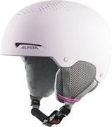 Зимний Шлем Alpina 2021-22 Zupo Light/Rose Matt