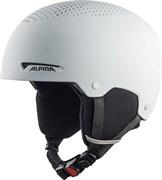 Зимний Шлем Alpina 2021-22 Zupo Grey Matt