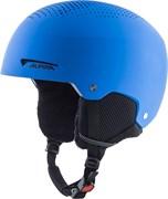 Зимний Шлем Alpina 2021-22 Zupo Blue Matt
