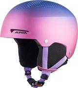 Зимний Шлем Alpina 2021-22 Zupo Flip/Flop Purple