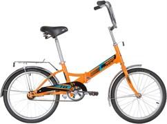 Складной велосипед Novatrack TG 20