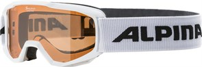 Очки горнолыжные Alpina  Piney White