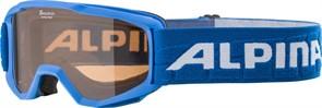 Очки горнолыжные Alpina  Piney Blue