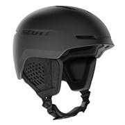 Шлем горнолыжный SCOTT TRACK Black
