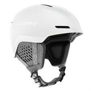 Шлем горнолыжный SCOTT TRACK White