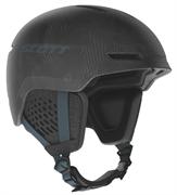 Шлем горнолыжный SCOTT TRACK dark grey/storm grey