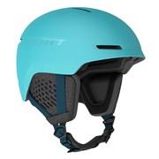 Шлем горнолыжный SCOTT TRACK breeze blue