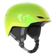 Шлем горнолыжный SCOTT KEEPER 2 high viz green