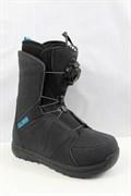 Сноубордические ботинки Salomon FACTION BOA RTL Black/Bk/Bl