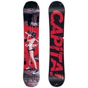 Мужской сноуборд Capita D.O.A. FCS (распродано)