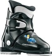 Детские ботинки ROSSIGNOL R 18 black