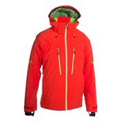 Куртка мужская PHENIX	Horizon Jacket Red