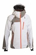 Женская куртка PHENIXSnow Light Jacket, White