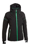 Женская куртка PHENIXEternal Jacket, Black