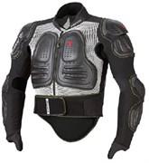 ПОЛНАЯ ЗАЩИТА ТОРСА из полимерных материалов Dainese Ultimate Jacket EVO