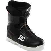 Юниорский ботинок DC SCOUT B