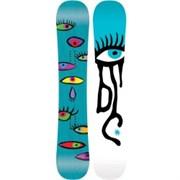 Женский сноуборд DC TELEGRAPH (распродано)