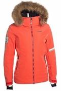 Женская куртка PHENIX Lily Jacket, Red