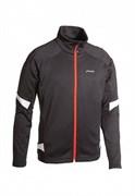 Джемпер мужской PHENIX Lyse Middle Jacket, Black
