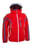 Подростковая куртка PHENIX Lightning Jacket Junior, Red
