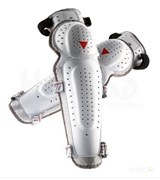 ЗАЩИТА КОЛЕНЕЙ Dainese ACTION KNEE GUARD BIANCO