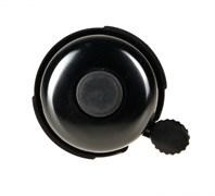 Звонок алюминиевый Vinca, Black