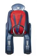 Детское кресло Vinca VS 800, red