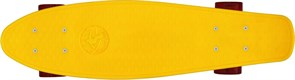 UrbanBoard Plaine Yellow