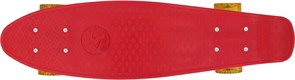 UrbanBoard Plaine Red