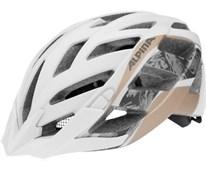 Летний шлем Alpina PANOMA L.E. WHITE-PROSECCO (распродано)