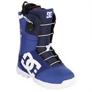 Мужские ботинки DC AVARIS, BLUE