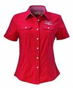 Женская рубашка Schoffel Ida