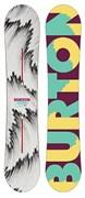 Женский сноуборд Burton FEELGOOD FLYING V