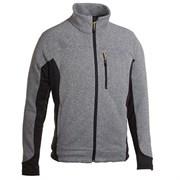 Флис мужской PHENIX Mountain Lion Jacket, grey