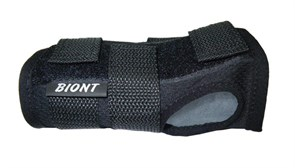 Защита запястья Biont