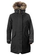 Женская куртка Didriksons MOOD (060, черный)
