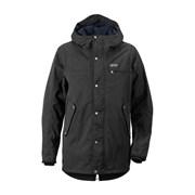 Мужская куртка Didriksons NERVE (060 чёрный)
