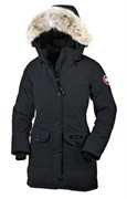 Женская куртка Canada Goose Trillium Parka Black