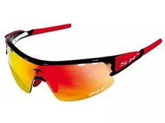 Очки SH+ RG 4600 Air black/red