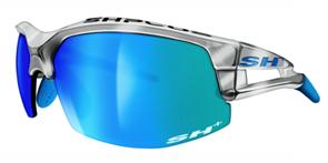 Очки SH+ RG 4720 chrome/revo blue